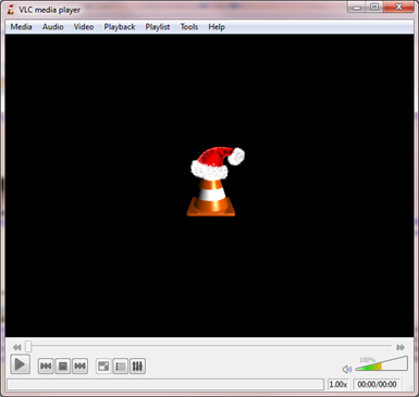 VLC CHRISTMAS!!!!!!!!!!!!!