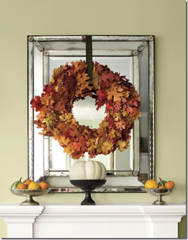 Autumn decor.countryliving.com