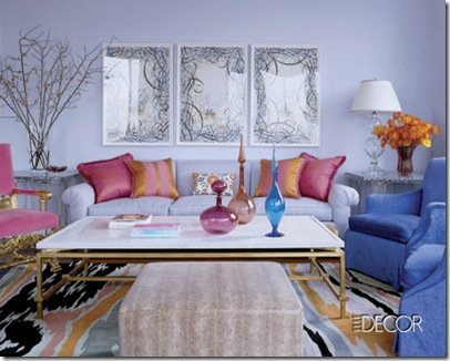 pinkorangeblueroom.elledecor