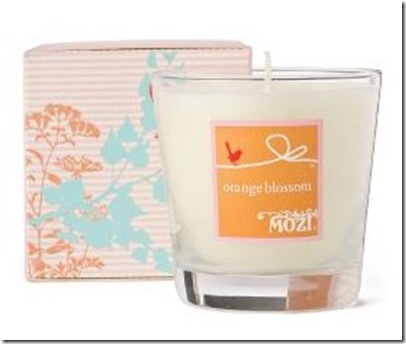 mozicandle.orangeblossom.Anthropologie.com