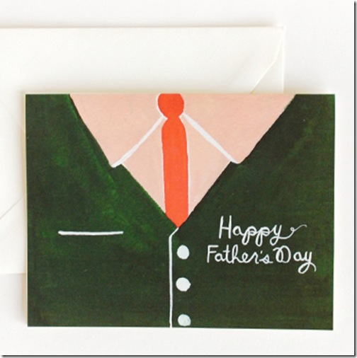 Men'sShirtFathersDayCard.riflepaperco