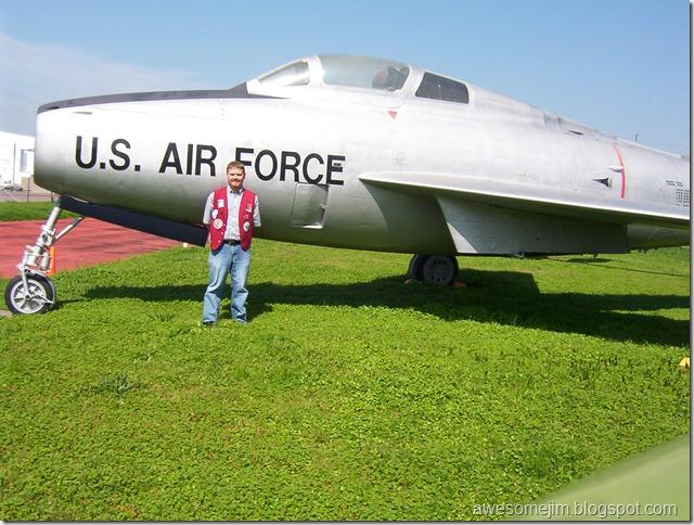 Aircraft Folders 342