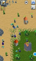 Screenshot of Medieval Defense