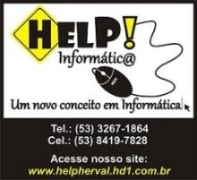 Help Infromática