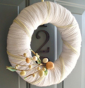 spring wreath canadian living