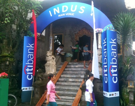 Citi Ubud