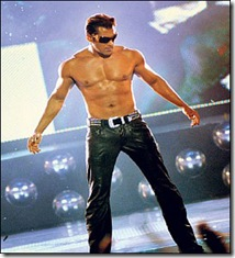 salman hot