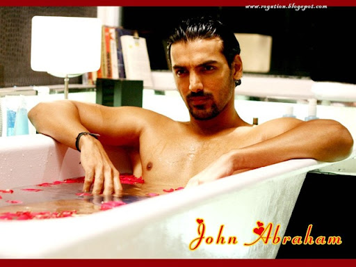 latest wallpapers of john abraham. John Abraham Latest Wallpapers