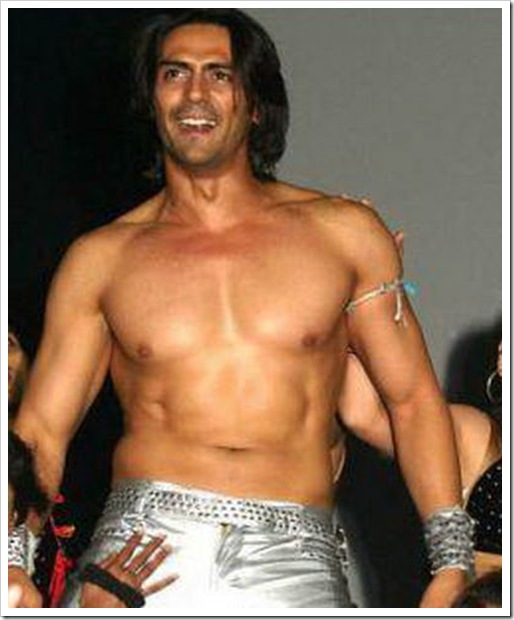Arjun Rampal shirtless wallpapers