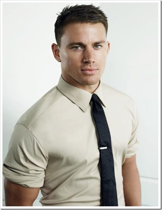 channing tatum ds