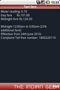 m-Indicator - Mumbai Taxi Fare 03