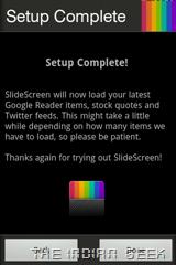 Slidescreen Setup 09 - Complete
