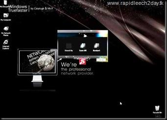 Windows XP TrueFaster v4 Pro SP3 2010-2
