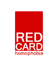 Red Card Homophobia