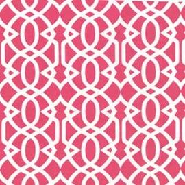trellis pink