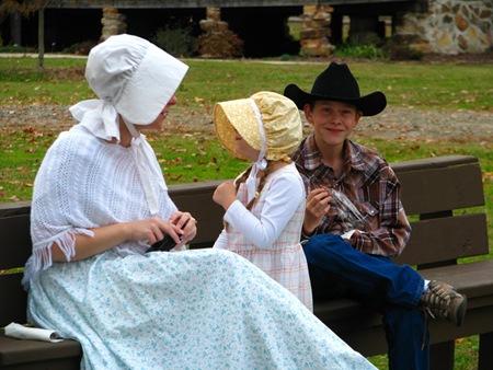 benchfamily