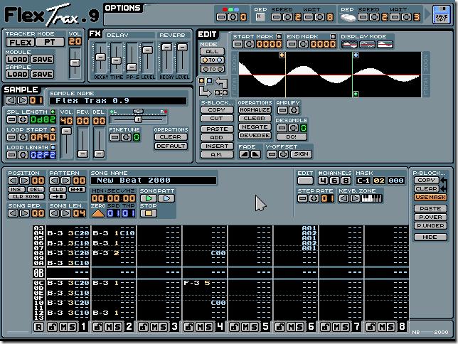 xmp_flextrax-0.9