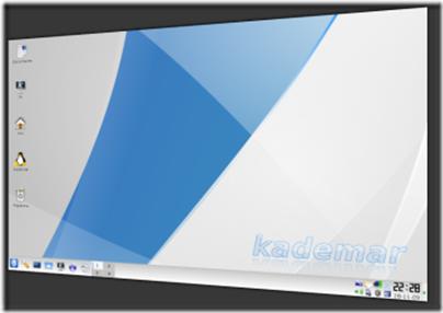 kademar_linux