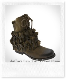 Jeffrey Cambell - Nord