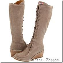 Hunter - Zappos