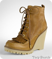 Tory Burch site  howard wedge