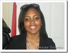 Denae Graves - IADT