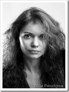 Mila Pershyna - Wayne