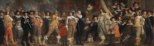 RIJKS: Bartholomeus van der Helst: painting 1639