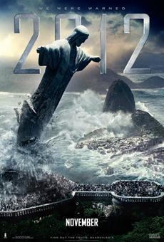 2012 - O fim do mundo