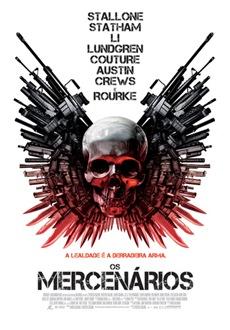 Download Os Mercenarios