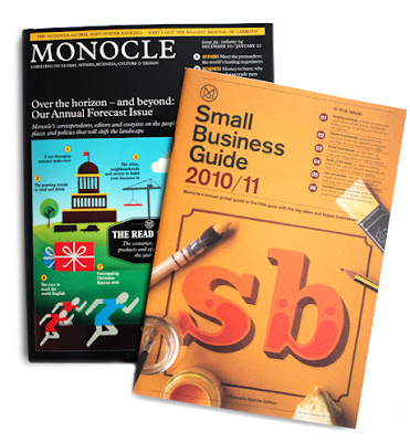 Monocle #39 - Winter double issue and Small business supplement now available.jpeg