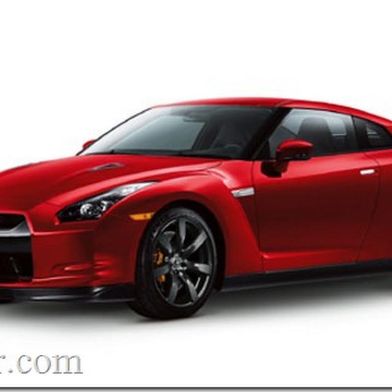 Model Year 2011 Nissan GT-R Updates
