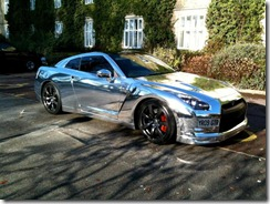 Nissan-GT-R-chrome-1