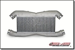 AMS Performance BMW 335i Intercooler
