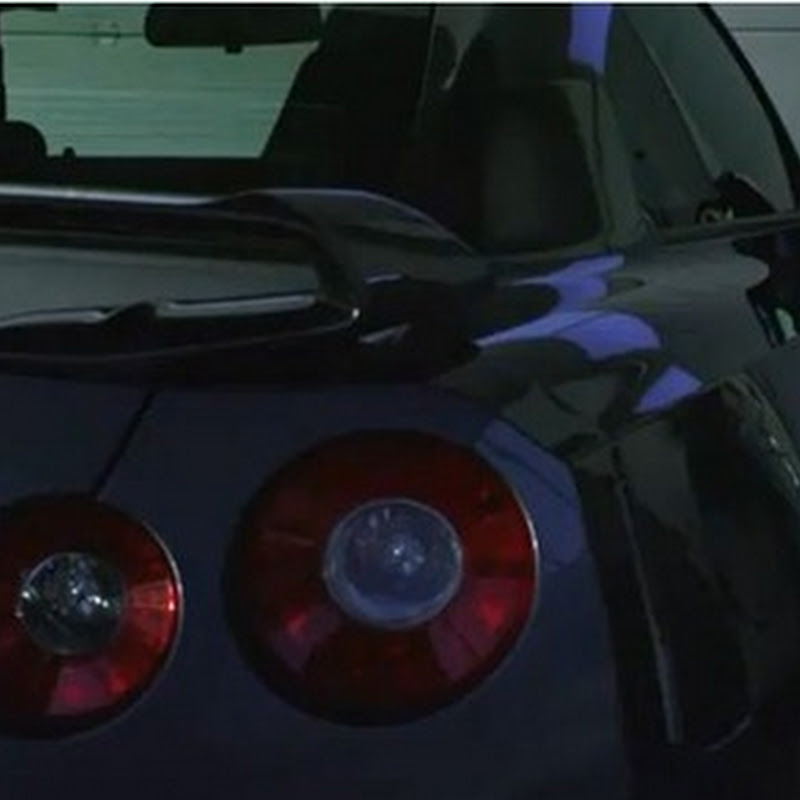 2012 Nissan GT-R Video: A Promise Fulfilled