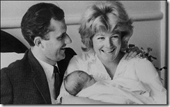 tony-richardson-vanessa-redgrave-and-one-of-their-daughters