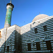 Al-Takiya Al-Suleimaniya Mosque Damascus.jpg