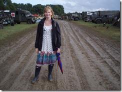 me mud
