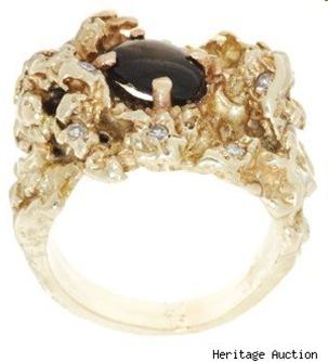 Elvis Presley Ring