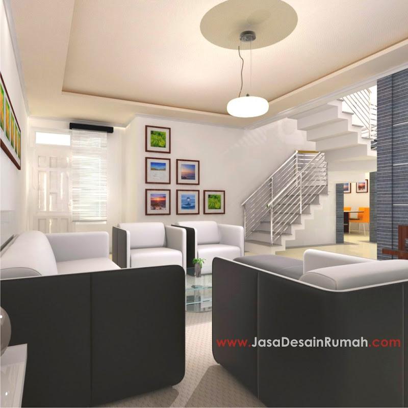 simple interior jasa desain rumah