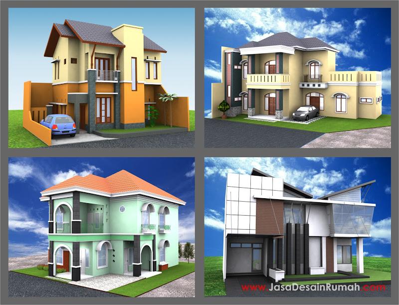 Kilas Balik 2007 Rumah Besar