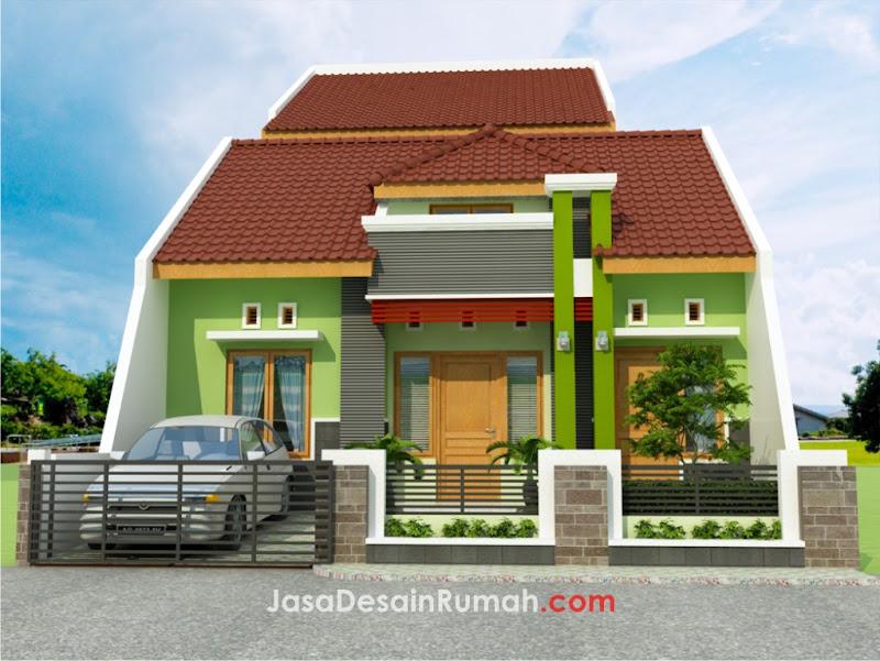 Tugas Arsitektur Rumah Hemat Energi