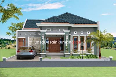 Rumah Bagus di Yogyakarta