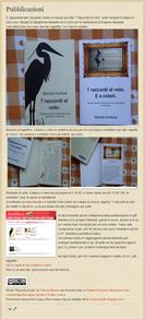 Tracce Visibili  Pubblicazioni