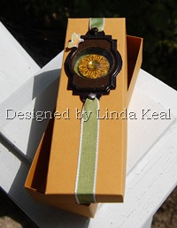 Mini Box with Mini Medallion