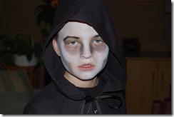 Halloween 2009 Ghoul