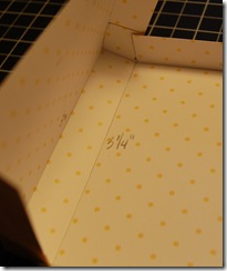 Step 5: Create bottom fold