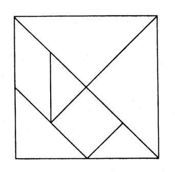 Рисунок шаблон зайца 77