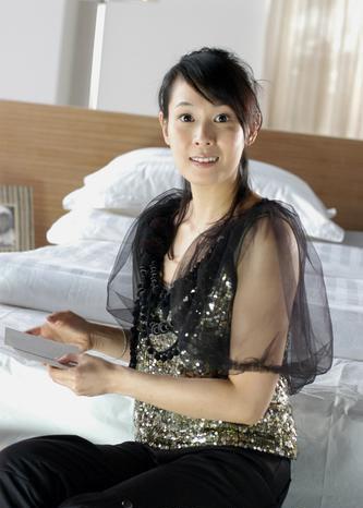 Rene Liu Ruo Ying