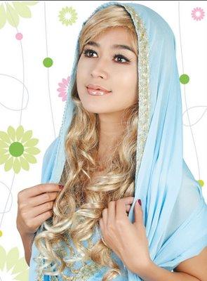 Myanmar Actress: Eindra Kyaw Zin